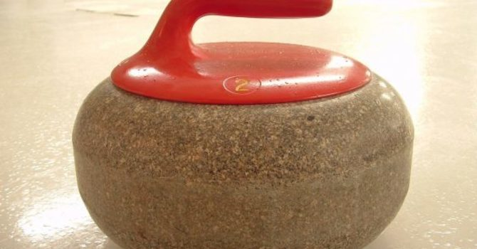 Getting into Curling? Here's What You Need to Know! image