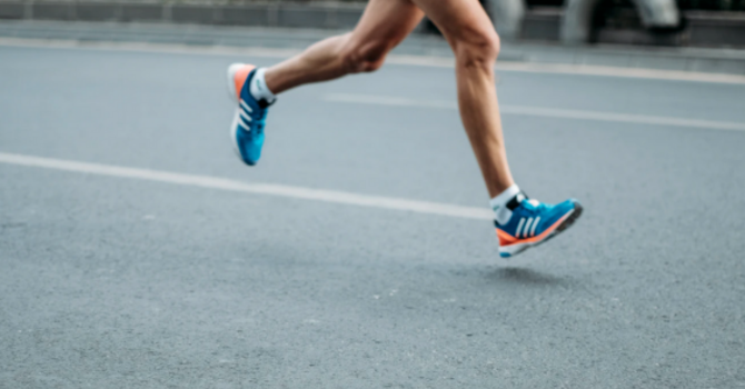 What Do You Know About Running Injuries? image