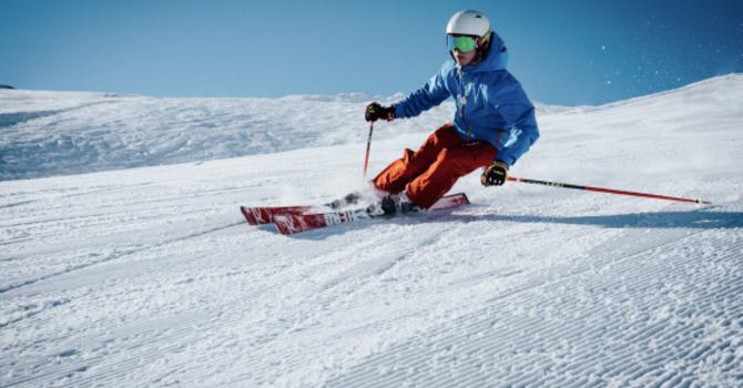 Advice for a Safe Ski and Snowboard Season image