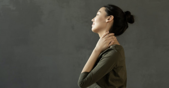 Having Problems With Neck Pain? image