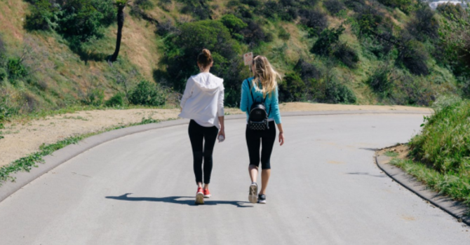 Tips for Healthy Walking image
