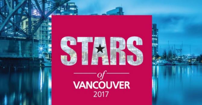 Dunbar Physio Wins Stars of Vancouver 2017 Award image