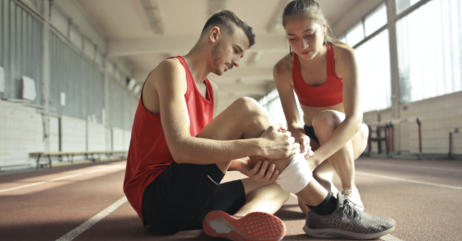 Can Acupuncture Help My Sports Injury? image
